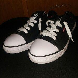 Women's Levis sneakers